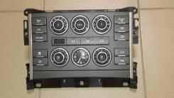 Блок управления климат-контролем. Land Rover Range Rover Двигатель ROVERV8