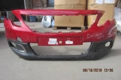 Бампер передний Peugeot 2008 2013>