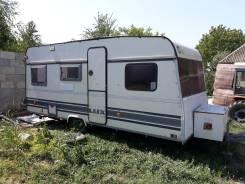 Buerstner Travel Van. Продаётся автодом Бёрстнер, 1 000куб. см.