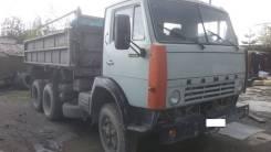 КамАЗ 55102. Самосвал Камаз 55102, сельхозник, 1986 год, 2 000куб. см., 1 000кг., 6x4