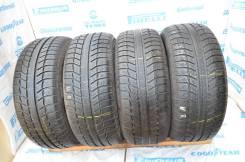 Michelin Primacy Alpin. зимние, б/у, износ 20%