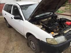 Nissan AD. VY11016984, QG13