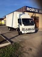 Isuzu. Продается грузовик NGR 75 2009, 5 193куб. см., 4 300кг., 4x2