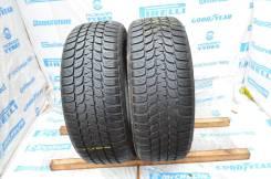 Bridgestone Blizzak LM-25. Зимние, 20%, 2 шт