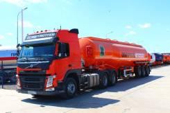 Bonum. Продается бензовоз полуприцеп-цистерна на 36м3 4 секции от ., 30 600кг. Под заказ