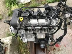 Skoda Octavia A7 Двигатель 1,6л 110л. с cwva