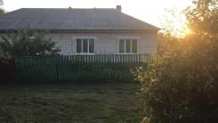 3-комнатная, улица Калинина. с.Углекаменск, агентство, 78,0кв.м. Дом снаружи