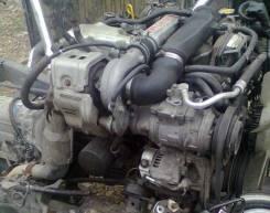 Двигатель в сборе. Toyota Hilux Surf, LN130G, LN130W Toyota Land Cruiser Prado, LJ71, LJ71G, LJ78, LJ78G, LJ78W Двигатель 2LTE