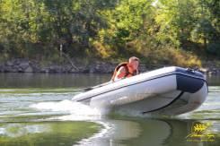 Мастер лодок Rush 3000 СК. 2018 год год, длина 3,30м., двигатель подвесной, 15,00л.с., бензин. Под заказ