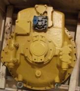 Гидротрансформатор акпп. Shantui SD32 Shantui SD16