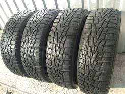 Roadstone. Зимние, без шипов, 2012 год, 5%, 4 шт