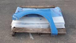 Крыло. Subaru XV, GP, GP7, GPE