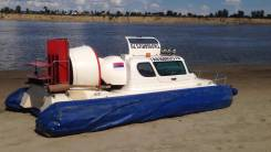 Славир. 2011 год год, длина 6,66м., двигатель стационарный, 240,00л.с., бензин