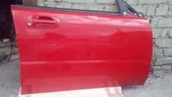 Дверь боковая Subaru Impreza GG2 EJ15 , правая