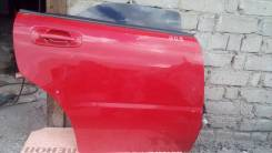 Дверь боковая Subaru Impreza GG2 GG3 GG9 GGD EJ15 2001, правая задняя