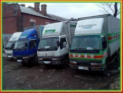 Партнерство в сфере перевозок грузов