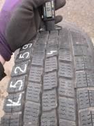Dunlop DSV-01. Зимние, без шипов, 2010 год, 10%, 4 шт. Под заказ