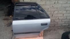 Дверь Toyota, Corona, левая задняя ST170