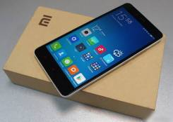 Xiaomi Redmi Note 2. Б/у, 16 Гб, Черный, 4G LTE, Dual-SIM