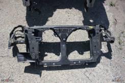 Рамка радиатора. Nissan Skyline, CPV35, HV35, NV35, PV35, V35 Двигатели: VQ25DD, VQ30DD, VQ35DE