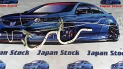 Крепление крышки багажника. Toyota Crown, GS171, GS171W, JZS171, JZS171W, JZS173, JZS173W, JZS175, JZS175W, JZS179 Toyota Master Ace Surf Двигатели: 1...