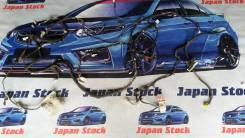 Проводка салона. Toyota Crown, GS171, GS171W, JZS171, JZS171W, JZS173, JZS173W, JZS175, JZS175W, JZS179 Toyota Master Ace Surf Двигатели: 1GFE, 1JZFSE...
