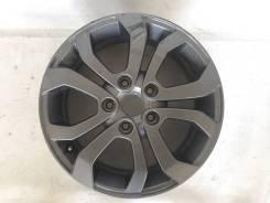 Диски колесные. Suzuki Vitara, LY Двигатель M16A