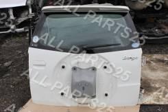 Дверь багажника. Toyota Rush, J210E Daihatsu Be-Go, J210G