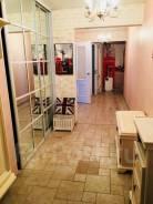 3-комнатная, улица Тургенева 33. Жд вокзал, агентство, 75кв.м. Прихожая
