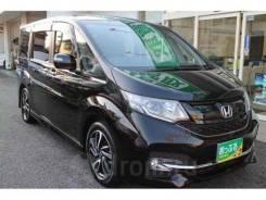 Honda Stepwgn. вариатор, 4wd, 1.5 (150л.с.), бензин, 56 000тыс. км, б/п. Под заказ