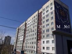3-комнатная, улица Нейбута 67. 64, 71 микрорайоны, агентство, 67кв.м. Дом снаружи