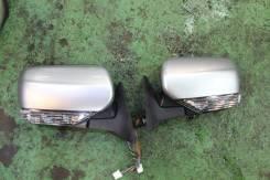 Корпус зеркала. Subaru Forester, SG, SG5, SG6, SG69, SG9, SG9L