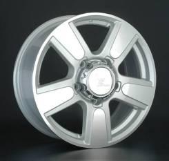 LS Wheels LS 347