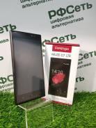 Prestigio Muze C7. Новый, 8 Гб, Черный, 4G LTE, Dual-SIM