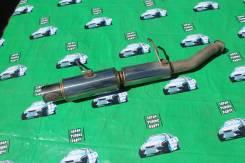 Глушитель. Subaru Forester, SG5 Двигатель EJ205