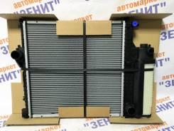 Радиатор охлаждения двигателя. BMW Z3, E36/7, E36/8 BMW 3-Series, E30, E36, E30/2, E30/2C, E30/4, E30/5, E36/2, E36/2C, E36/3, E36/4, E36/5 M43B19TU...