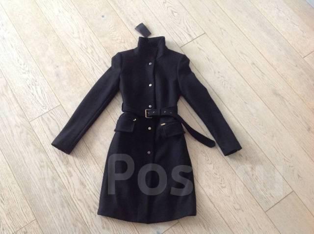 400e016a2f9 Шикарное пальто Италия новое - Верхняя одежда во Владивостоке