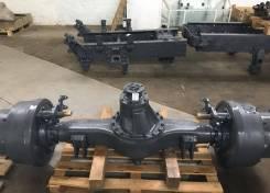 Ремонт тракторных мостов ХТЗ Т-150