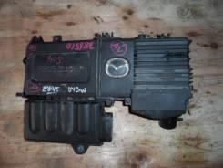 Корпус воздушного фильтра. Mazda Demio, DY3R, DY3W, DY5R, DY5W Двигатели: ZJVE, ZJVEM