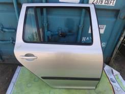 Дверь задняя правая Skoda Octavia 1Z (04-13г) универсал