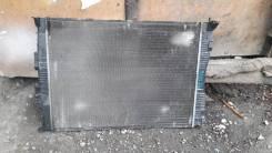 Радиатор охлаждения двигателя. Nissan Qashqai+2, JJ10E Nissan Qashqai, J10, J10E Двигатели: HR16DE, K9K, M9R, MR20DE, R9M
