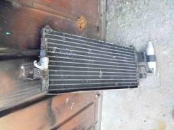 Радиатор кондиционера. Nissan Pulsar