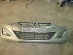 Продам бампер Hyundai Elantra