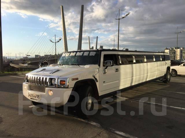 9 Лимузинов, Partybus, VIP авто от компании Le Roi лимузины