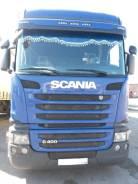 Scania G400LA. Scania G400 LA, 12 740куб. см.