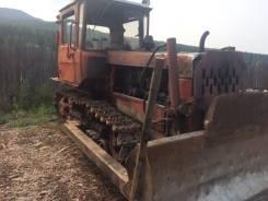 Вгтз ДТ-75Б. Продам трактор дт-75