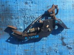 Педаль сцепления. Mazda Titan, WG5AT Двигатель XA