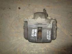 Суппорт тормозной передний левый Clio/Symbol 1998-2008; Clio 1991-1998;