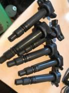 Катушка зажигания, трамблер. Lexus: IS300, IS250C, GS350, LS600hL, GS430, LX460, LS600h, LX450d, IS350, IS350C, IS250, GS450h, IS220d, IS200d, LS460L...
