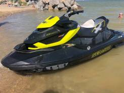 BRP Sea-Doo. 260,00 л.с., 2013 год год